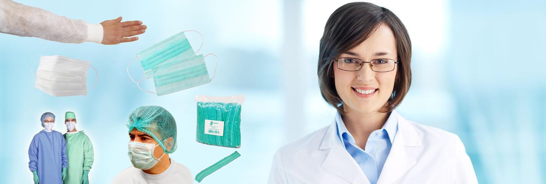 Özmeriç Medikal ve Sağlık Malzemeleri